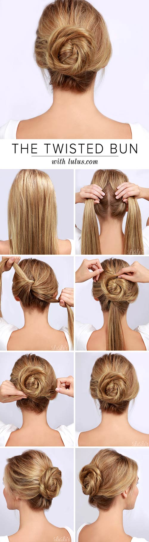 20 Awesome Hairstyles For Girls With Long Hair A Haircut