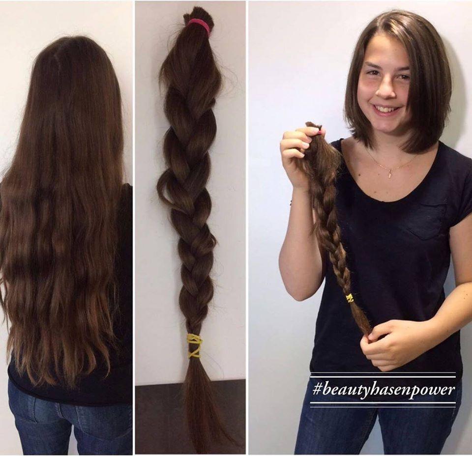 Makeover Long Hair To Short Haircut 27 Trending Haircut