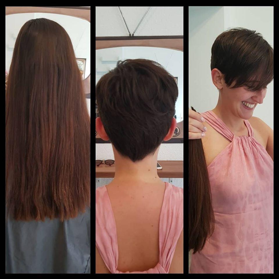 Makeover Long Hair To Short Haircut 29 Trending Haircut