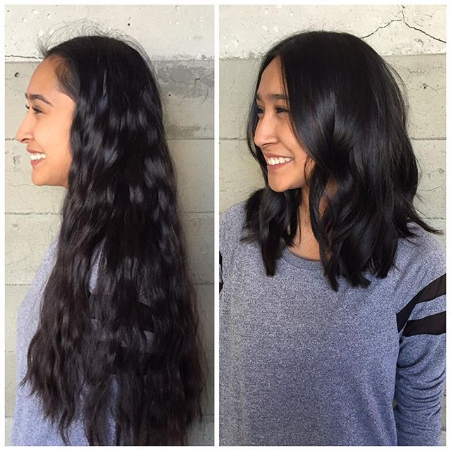 Makeover Long Hair To Short Haircut 67 Trending Haircut